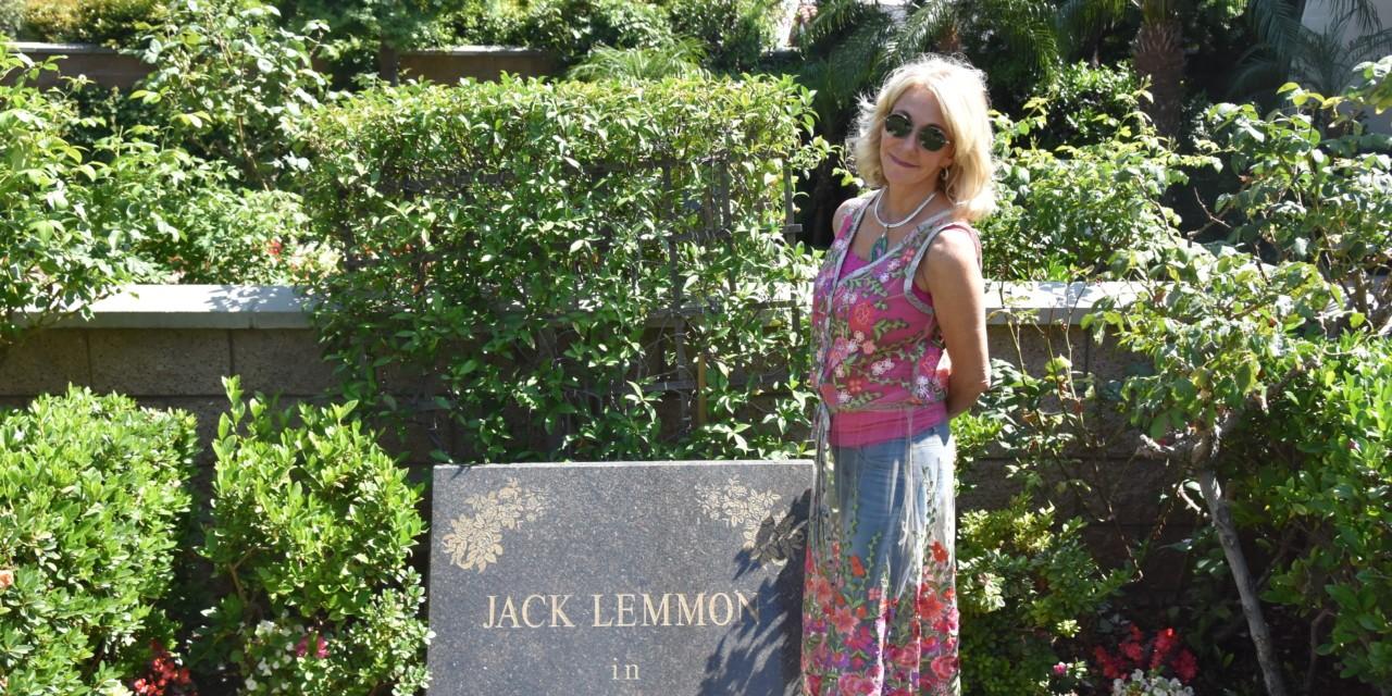 Los Angeles Cemetery