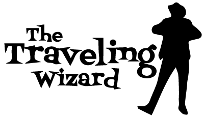 The Traveling Wizard